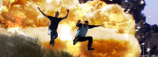 How to create an amazing explosion photoshop tutorial